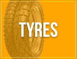 Shop motorcycle tyres